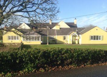 Thumbnail 3 bed bungalow for sale in Pen Y Bonc, Llanddona, Beaumaris, Sir Ynys Mon