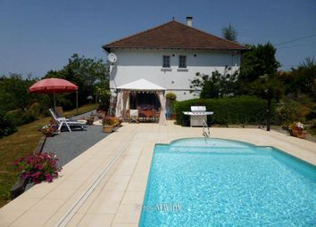 Thumbnail 4 bed property for sale in Conceze, 19350, France