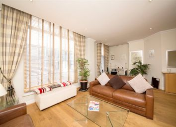 Thumbnail 2 bed flat for sale in North Block, County Hall Apartments, Belvedere Road, London
