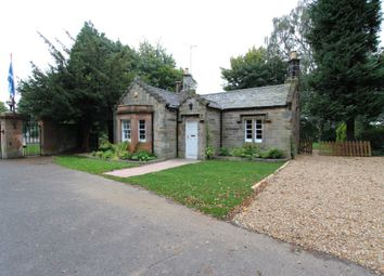 Thumbnail 2 bed detached house to rent in Melville Castle, Lasswade, Midlothian