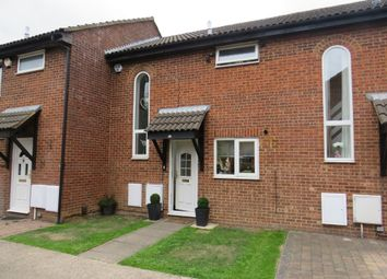 Thumbnail 2 bed terraced house for sale in Gillfield Close, High Wycombe