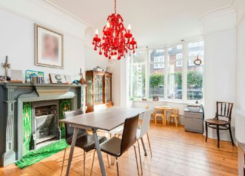 Thumbnail 5 bedroom terraced house for sale in Milton Park, Highgate