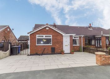 Thumbnail 3 bed semi-detached house for sale in Edgeworth Road, Hindley Green, Wigan, Lancashire