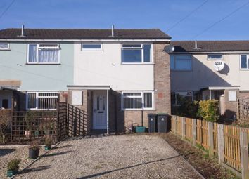 3 bed terraced house for sale in St. Lawrence Crescent, Shaftesbury SP7