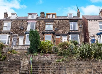 Thumbnail 3 bed terraced house for sale in Loxley Road, Hillsborough, Sheffield