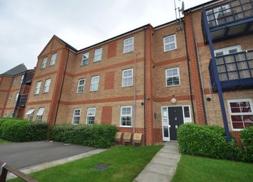 Thumbnail 2 bedroom flat to rent in Turners Gardens, Wootton