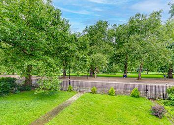 Queen Anne's Gate, St. James's Park, London SW1H