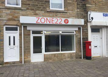 Thumbnail Retail premises to let in Hobsons Buildings, Stanley