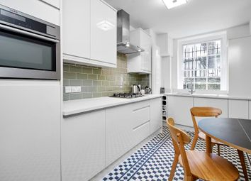 Thumbnail 1 bed flat to rent in Enfield Cloisters, Shoreditch