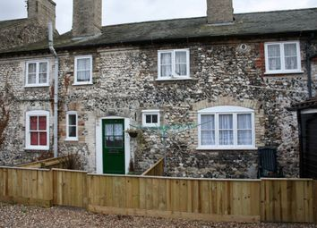 Thumbnail 1 bedroom flat to rent in St. Nicholas Street, Thetford