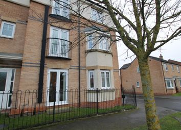 Thumbnail 2 bed flat for sale in Studley Drive, Spennymoor