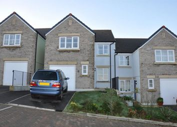 Thumbnail 4 bedroom property to rent in Mena Chinowyth, Falmouth