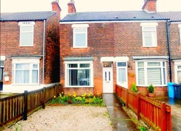 Thumbnail 3 bed property to rent in Limetree Avenue, Sutton-On-Hull, Hull
