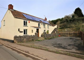 Thumbnail 5 bedroom property for sale in Wells Road, Draycott, Cheddar