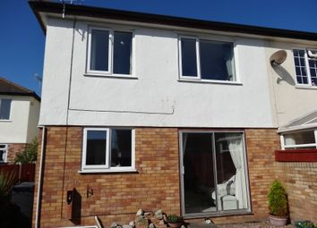 Thumbnail 2 bed terraced house to rent in Lloyd Street West, Llandudno