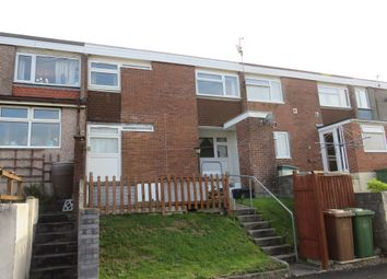 Thumbnail 3 bed terraced house for sale in Laity Walk, Southway, Plymouth