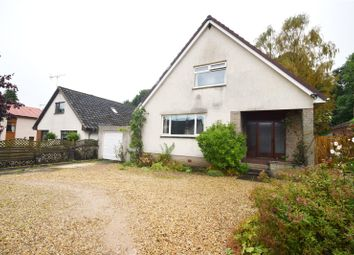 Thumbnail 4 bed detached house for sale in Nether Walk, Mauchline, East Ayrshire