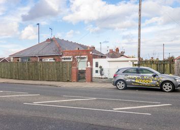 Thumbnail 2 bed bungalow for sale in Shields Road, Newcastle