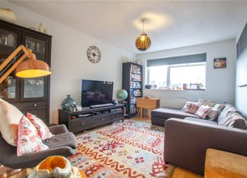 Thumbnail 1 bed flat for sale in Cheney Court, Waldram Park Road, London
