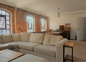 Thumbnail 2 bed flat for sale in 29A Charlotte Street, Birmingham