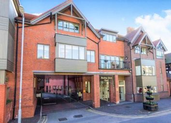 Thumbnail 2 bed property for sale in Brook Street, Chester