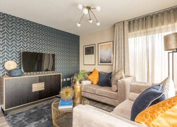 """Thumbnail 1 bed flat for sale in """"Manor House P57"""" at New House Farm Drive, Birmingham"""