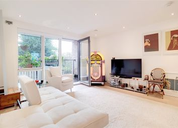 Thumbnail 3 bed flat for sale in Alameda Place, London