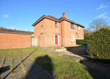 Thumbnail 4 bed semi-detached house for sale in Brereton Close, Norwich