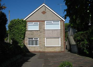 Thumbnail 2 bed flat to rent in Bare Lane, Bare, Morecambe