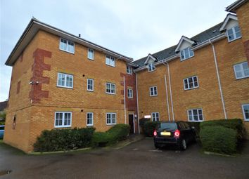 Thumbnail 2 bed flat to rent in Pepys Court, Wickford, Essex