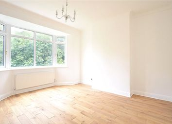 Thumbnail 2 bed maisonette to rent in Underhill Road, East Dulwich, London