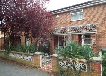 Thumbnail 4 bed terraced house for sale in Thetford, Norfolk