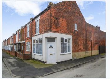 Thumbnail 2 bed end terrace house for sale in Cammidge Street, Withernsea, East Riding Of Yorkshire