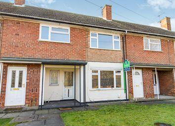 Thumbnail 1 bed flat for sale in Bolsover Road, Stockton-On-Tees
