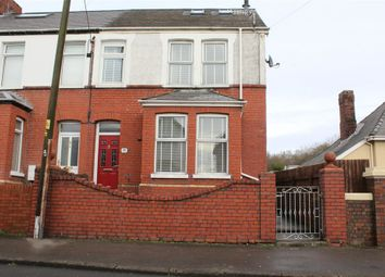 Thumbnail 3 bed semi-detached house for sale in 29 Waun Bant Road, Kenfig Hill