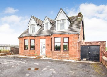 4 bed detached house for sale in Waverley Street, Coatbridge ML5