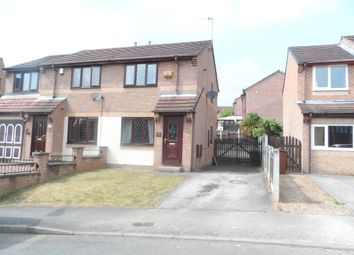 Thumbnail 2 bed semi-detached house to rent in Richmond Road, Upton