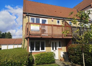 Thumbnail 3 bed end terrace house to rent in Tintagel Way, Port Solent
