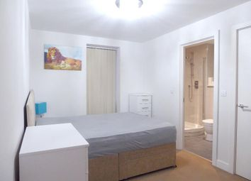 Thumbnail 2 bed flat to rent in Essex Street, Birmingham