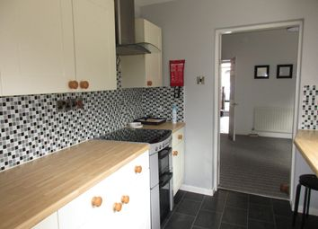 Thumbnail 4 bed end terrace house to rent in Brindley Street, Newcastle-Under-Lyme ST5, Newcastle Under-Lyme,