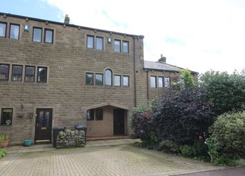 Thumbnail 4 bed terraced house to rent in Hepton Drive, Hebden Bridge