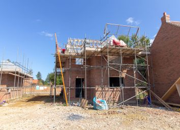 Thumbnail 3 bed detached house for sale in Churchgate Way, Terrington St. Clement, King's Lynn