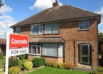 Thumbnail Semi-detached house for sale in Bullpond Lane, Dunstable