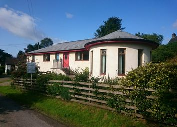 Thumbnail 3 bed detached bungalow for sale in Slockavullin, Kilmartin, Lochgilphead
