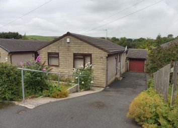 Thumbnail 2 bed bungalow to rent in Zion Street, Bacup, Lancashire, 9Lt.