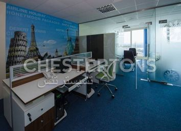 Thumbnail Office for sale in Churchill Executive, Business Bay, Dubai, United Arab Emirates