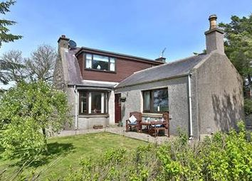 Thumbnail 4 bed country house for sale in Arthrath, Ellon
