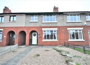 Thumbnail 3 bed terraced house for sale in Devon Avenue, Fleetwood, Lancashire