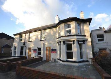 Thumbnail 2 bed end terrace house for sale in Langton Road, Langton Green, Kent
