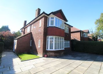 Thumbnail 4 bed detached house for sale in Torkington Road, Gatley, Cheadle
